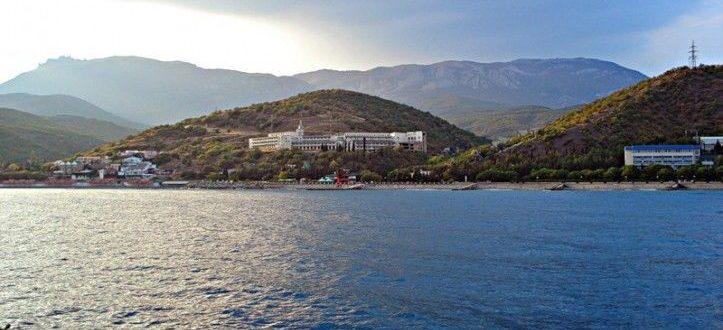 Продается участок в Крыму, пос. Семидворье - 10 соток