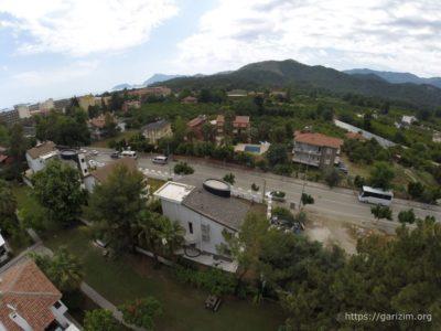 Обмен виллы в Турции на недвижимость в Крыму